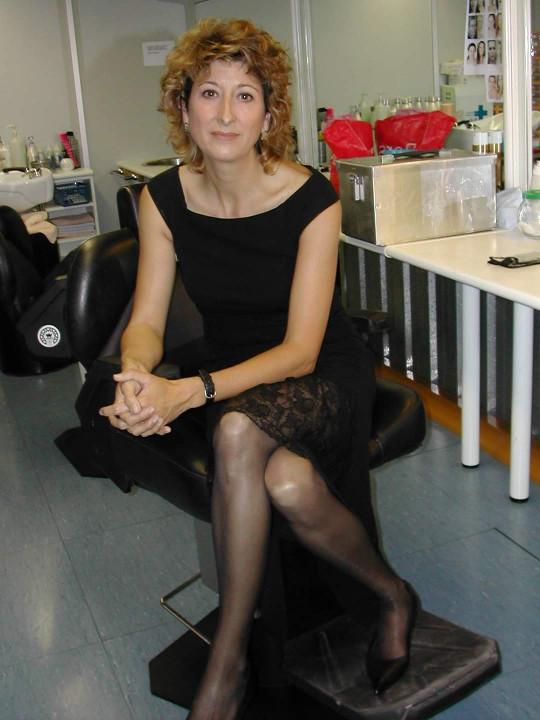 Intervista esclusiva a Montserrat Alcoverro |  «Di Ursula mi piace tutto»