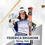 Brignone nominations