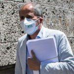 """Variante inglese covid, Crisanti: """"Italia rischia 40.000 casi al giorno"""""""