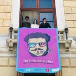 Zaki, al via campagna Raizes Teatro e Comune Palermo