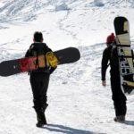 Nuovo Dpcm Draghi, bozza: piste sci chiuse fino a 6 aprile