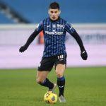 Sampdoria-Atalanta 0-2 |  Malinovskyi e Gosens in rete