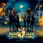17 Dark Edition il nuovo disco di Emis Killa e Jake La Furia tracklist