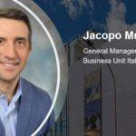 Alfasigma, Jacopo Murzi General manager Business Unit Italia