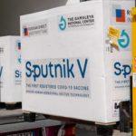 Vaccino Covid Sputnik    Berlusconi e Salvini 'tifano' russo