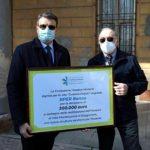 Da Bper Banca sostegno a Fondazione Hospice Modena