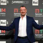 Sanremo 2021, seconda serata: scaletta cantanti e ospiti