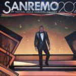 Sanremo, ecco la prima classifica generale provvisoria dei 26 Big