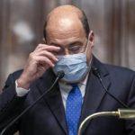 Pd, Zingaretti si dimette da segretario