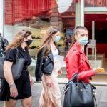 """Zona rossa rafforzata e giovani a casa, l""""invenzione' del sindaco"""