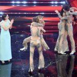 "Sanremo 2021, Maneskin: ""Ora l'Eurovision"""