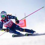 Sci, Marta Bassino vince la Coppa di gigante