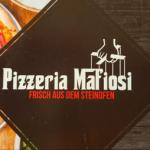 La 'Pizza Riina' a Colonia, scoppia la polemica
