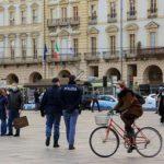 Torino zona arancione da lunedì 12 aprile