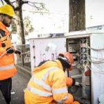 Open Fiber prosegue posa rete ultraveloce a Aosta