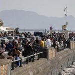 Covid a Napoli, focolai in provincia: corsa al test per scoprire altri infetti