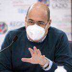Covid: Lazio, sono 8mila i richiami eterologhi in tre giorni