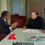 Berlusconi dimesso dal San Raffaele