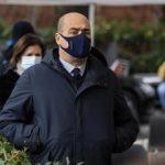 """Vaccini Lazio, Zingaretti: """"Vaccineremo i maturandi"""""""
