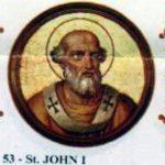 I Santi di Martedì 18 Maggio 2021