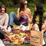 Torna l'estate con Hard Rock Cafe® e il suo festival menu