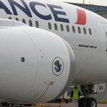 Air France KLM chiude ancora conti in rosso. Traffico in ripresa