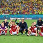 Euro 2020, Italia negli ottavi contro l'Austria