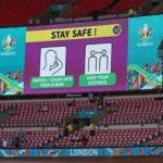 """Euro 2020, Uefa: """"Finale si gioca a Londra, sede non cambia"""""""
