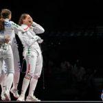 Tokyo 2020, spada donne: un altro bronzo per l'Italia