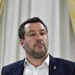 """Salvini vede Draghi: """"Sue parole? Certe considerazioni ingenerose"""""""
