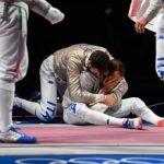 Tokyo 2020, scherma: Italia in finale sciabola maschile