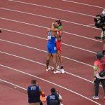 Jacobs, Tamberi e l'Italia a Euro 2020: l'anno azzurro dello sport