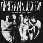Maneskin e Iggy Pop insieme per 'I wanna be your slave'