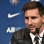 Psg: per Messi esordio in casa con sostituzione