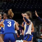 Europei Pallavolo: Italia batte la Serbia e vola in finale con la Slovenia