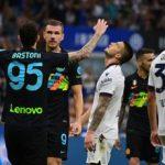Inter-Bologna 6-1, show nerazzurro