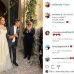 """Miriam Leone sposa: """"Una felicità indescrivibile"""""""