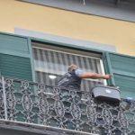 """Bimbo morto a Napoli, il domestico: """"Ho avuto un capogiro e l'ho lasciato cadere"""""""