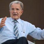 """Quirinale, Prodi: """"Io presidente? Ho 82 anni, sarei incosciente"""""""