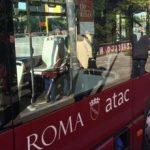 Roma aggredisce