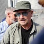 """Covid, Bono: """"Non è carità far arrivare vaccini ovunque"""""""