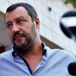 """Salvini: """"Lega divisa? Dovranno aspettare 30 anni"""""""