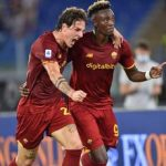 Serie A, Roma Udinese 1 0: decide Abraham