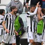 Juve Sampdoria 3 2, Allegri risale in classifica