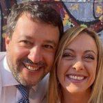 Nel centrodestra si riapre fronte Ue, Salvini: nuovo gruppo con Le Pen