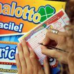 SuperEnalotto, estrazione vincente: oggi 5+1 da 700mila euro