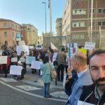 """Green pass, Barillari: """"Ora a consolato svedese per asilo politico"""""""