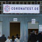 Covid oggi Germania, ieri oltre 6.700 contagi: sale incidenza