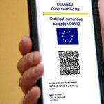 Green pass obbligatorio, ieri scaricati oltre 1 milione di certificati