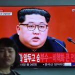 """""""Nordcorea ha testato almeno un missile balistico"""""""